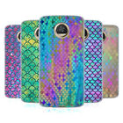 HEAD CASE DESIGNS MERMAID SCALES 2 SOFT GEL CASE FOR MOTOROLA PHONES