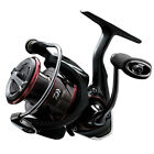 2018 NEW Daiwa Ballistic LT 5.3:1 Spinning Fishing Reel BLSLT2500D