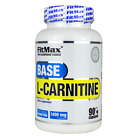 FitMax L-Carnitine 90 / 180 Capsules x700 mg Weight & Fat Loss - LCarnitine