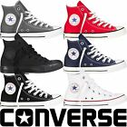 Converse All Star Unisex Chuck Taylor Mens Womens High Hi Tops Trainers...