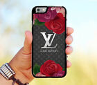 HOT NEW!! iPhone 7 7+ 8 8+ X Louis-Vuitton20UK Case Cover Print