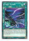 Cynet Storm SDPL-EN021 Common Yu-Gi-Oh Card English 1st Edition New