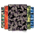 HEAD CASE DESIGNS ANIMAL CAMO PATTERNS HARD BACK CASE FOR APPLE iPAD
