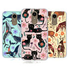 HEAD CASE DESIGNS SPRING ANIMALS HARD BACK CASE FOR LG PHONES 1