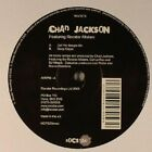 "Chad Jackson Get Yer Boogie On / Deep Organ 12"" VINYL Rocstar Recordings 2005"