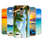 HEAD CASE DESIGNS BEAUTIFUL BEACHES SOFT GEL CASE FOR LG PHONES 1