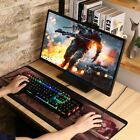 LESHP Unlimited Backlight Modes Wired Mechanical Multimedia Game Keyboard GA