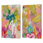 OFFICIAL WYANNE BIRDS 2 LEATHER BOOK WALLET CASE COVER FOR APPLE iPAD