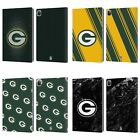 OFFICIAL NFL 2017/18 GREEN BAY PACKERS LEATHER BOOK WALLET CASE FOR APPLE iPAD $15.13 USD on eBay