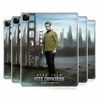 OFFICIAL STAR TREK CHARACTERS INTO DARKNESS XII HARD BACK CASE FOR APPLE iPAD on eBay