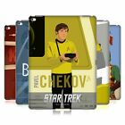 OFFICIAL STAR TREK EMBOSSED ICONIC CHARACTERS TOS HARD BACK CASE FOR APPLE iPAD on eBay