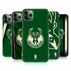 OFFICIAL NBA MILWAUKEE BUCKS HARD BACK CASE FOR APPLE iPHONE PHONES on eBay