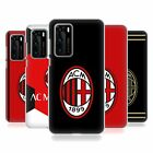 OFFICIAL AC MILAN 2018/19 CREST HARD BACK CASE FOR HUAWEI PHONES 1