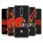 OFFICIAL NFL CLEVELAND BROWNS LOGO SOFT GEL CASE FOR AMAZON ASUS ONEPLUS $16.88 USD on eBay
