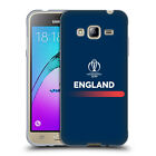OFFICIAL ICC ENGLAND CRICKET WORLD CUP SOFT GEL CASE FOR SAMSUNG PHONES 3