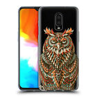OFFICIAL BIOWORKZ COLOURED AVES 2 SOFT GEL CASE FOR AMAZON ASUS ONEPLUS