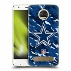 OFFICIAL NFL DALLAS COWBOYS LOGO HARD BACK CASE FOR MOTOROLA PHONES 1