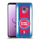 OFFICIAL NBA DETROIT PISTONS SOFT GEL CASE FOR SAMSUNG PHONES 1