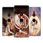 OFFICIAL SELINA FENECH ANGELS HARD BACK CASE FOR SONY PHONES 1