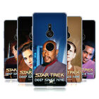 OFFICIAL STAR TREK ICONIC CHARACTERS DS9 SOFT GEL CASE FOR SONY PHONES 1 on eBay