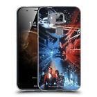 OFFICIAL STAR TREK MOVIE POSTERS TOS SOFT GEL CASE FOR HUAWEI PHONES 2
