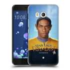 OFFICIAL STAR TREK ICONIC CHARACTERS VOY HARD BACK CASE FOR HTC PHONES 1