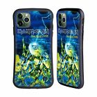 OFFICIAL IRON MAIDEN TOURS HYBRID CASE FOR SAMSUNG PHONES
