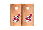 Cleveland Indians Cornhole Board Decal MLB Logo Car Vehicle Sticker Vinyl J374 on Ebay
