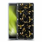 HEAD CASE DESIGNS BEES SOFT GEL CASE FOR SONY PHONES 1