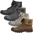 Palladium Pallabrouse Baggy L2 Boots Schuhe High Top Sneaker Stiefel Boots 73080