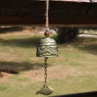 Внешний вид - Japanese Style Wind Chime Bell Sound Clapper Home Garden Lucky Hanging Decor