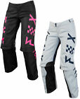 Fox Racing Womens Switch Dirt Bike Pants MX ATV Off-Road 2018