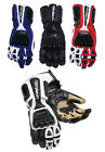 Cortech Mens Adrenaline 2 Leather Motorcycle Gloves All Sizes & Colors