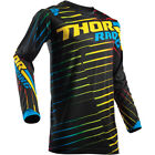 Thor Mens & Youth Multi Pulse Rodge Dirt Bike Jersey MX ATV 2018