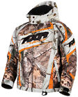 FXR Youth Child Realtree/AP Snow/AP Blaze Snowmobile Youth Child Helix Jacket
