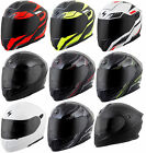 Scorpion Adult EXO-GT920 Modular Flip-Up Sport-Touring Motorcycle Helmet DOT