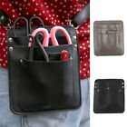 PU Leather Florist Tool Bag Mini Garden Tools Pouch/Holder Plier Sheath