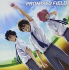 [CD] TV Anime Ace of Diamond ED PROMISED FIELD NEW from Japan