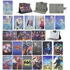 For Samsung Galaxy Tab 3 7.0 SM-T210 T211 Kids T2105 Cover Cases Stand Superman $10.66 CAD on eBay