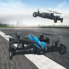 Blu7ive RC Quadcopter Drone Flying Cars Quadcopter Toy 2.4G 6-Axis Gyro 4 Channe
