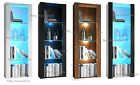 Cabinet Sideboard Wall Unit Living Room Cupboard  Display Furniture  Led