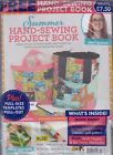 Quilt Now and Project Book Sunny Issue 51 September 2018 NEW