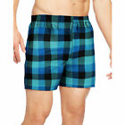 Hanes Men's TAGLESS® Ultimate Fashion Boxer with Comfort Flex® Waistband 3-Pack