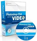Learn Adobe Photoshop CS4 by Video: Core Training in Visual Communication by…