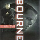 The Bourne: Trilogy on DVD  | $2.88 | $4.00 Flat Rate Shipping