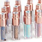 Внешний вид - 15 Colors Metal Glitter Liquid Eyeshadow Long lasting Shimmer Eye Shadow Makeup