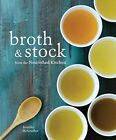 Broth and Stock from the Nourished Kitchen: Wholesome Master Recipes for Bone…