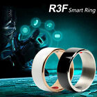 Smart Ring Technology Magic Finger Wearable Wristband Android R3F Timer2 NFC