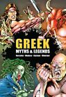 Greek Myths and Legends [Jul 31, 2009] Cooper, Gilly C