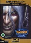 Warcraft 3 - Frozen Throne Add-On [Bestseller Series] vo... | Game | Zustand gut